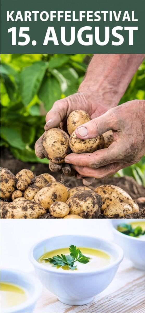 Kartoffelkonference - AFLYST