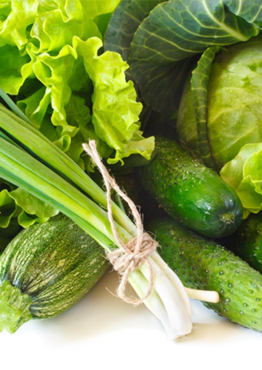 Plantebaserede fødevarer