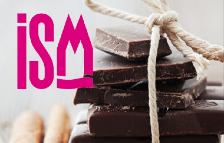 ISM International sweets and biscuits fa...